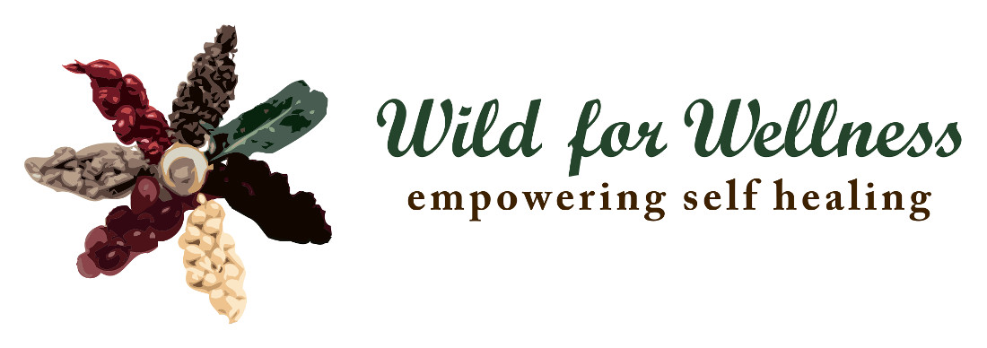 Wild for Wellness Logo